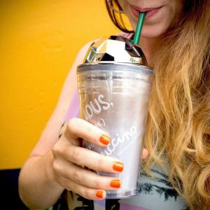 starbucks offer for cup