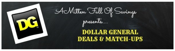 dollar general weekly matchups