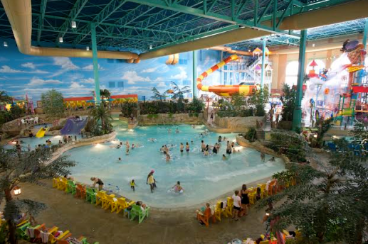 key lime cove waterpark and resort in chicago