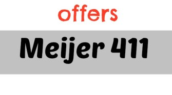 meijer deals, meijer catalina offers, meijer weekly ad, meijer mperks