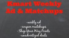 kmart deals, shop your way,