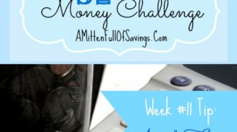 52 week money challenge, money save ways,