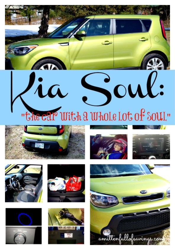 kia soul the car with a whole lot of soul