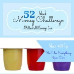 52 money save ways week 38 re use everything you can