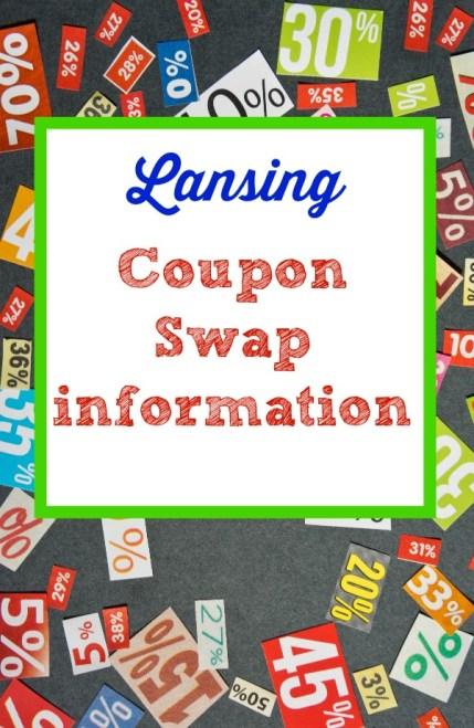 lansing coupon swap