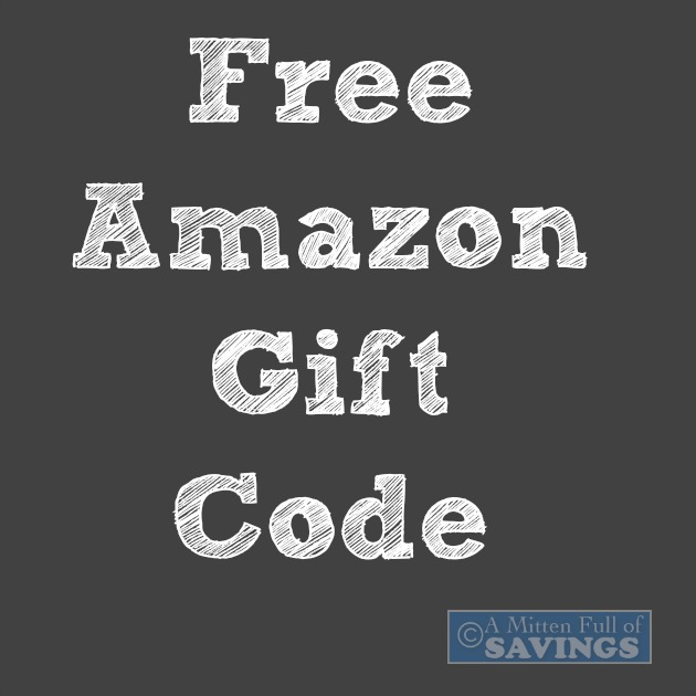 how to claim amazon gift code