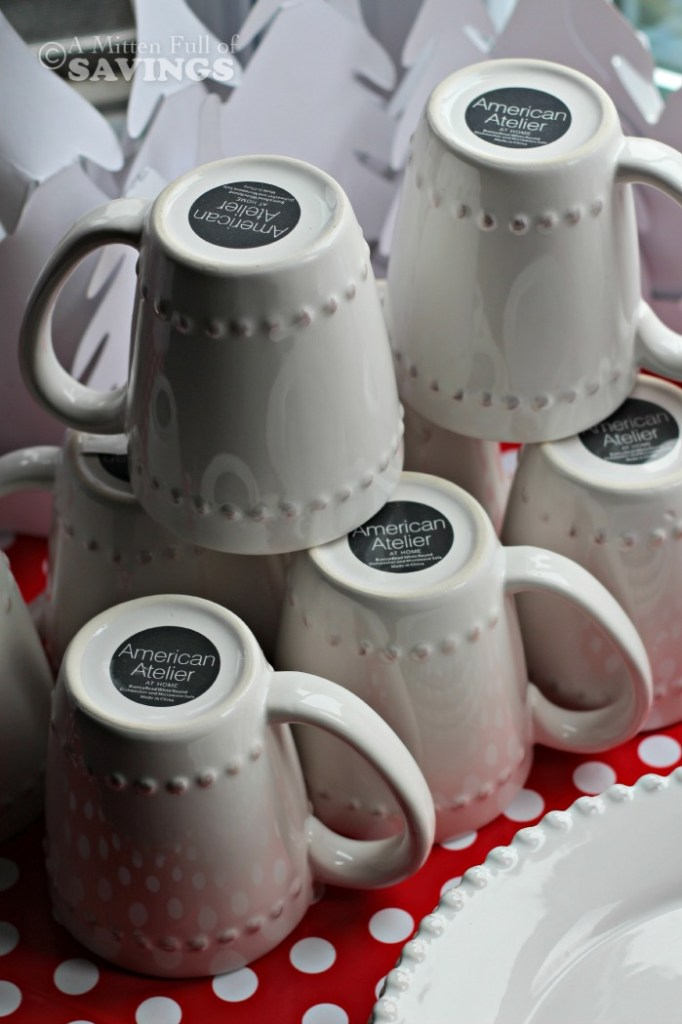 american atelier cups