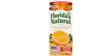 Meijer Deal: Florida's Natural Orange Juice- .99 cents