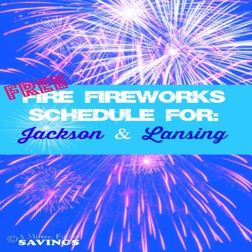 fireworks in lansing, delta township fireworks, cascades fireworks
