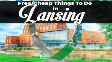 150 Free Cheap Things To do in Lansing