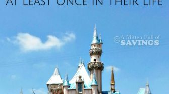 Why Every Kid Should Go To Disney At Least Once In Their Life