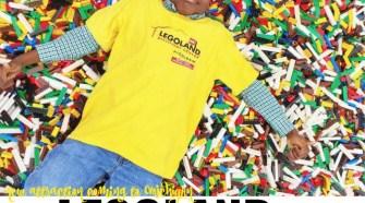 LegoLand Discover Center in Michigan