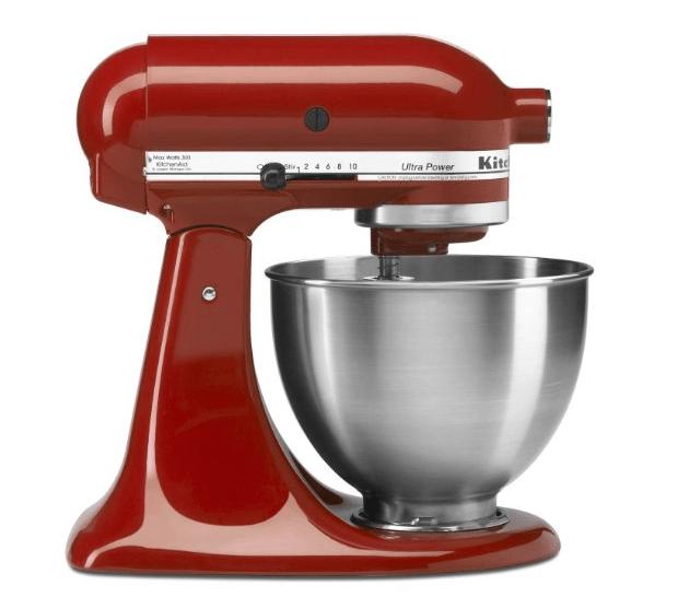 Best deals on Kitchen aid Mixers