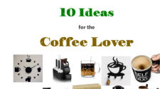 10 Gift Guides for The Coffee Lover