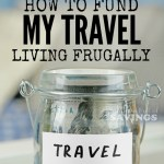 Traveling doesn't have to be expensive. In fact, it is very easy to travel once you learn a frugal travel tips! Read How To Fun My Travel Living Frugally for more information!