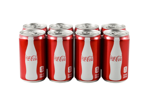 photograph regarding Coke Printable Coupons identified as Meijer: Fresh new Coke Coupon Bundle upon Mini Cans - Contemporary Outta Year