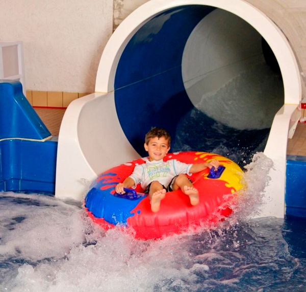 Waterparks in Michigan