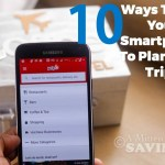 Going on a road trip this summer? Plan your road trip with ease with these road trip ideas. 10 Ways To Use Your Smartphone To Plan Road Trips
