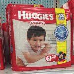 Huggies Diapers Deal