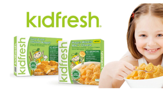 Save Money & Time With Kidfresh Meals