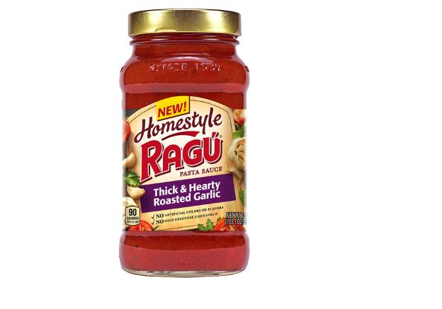 Meijer: Ragu Homestyle Sauce Just $1.50