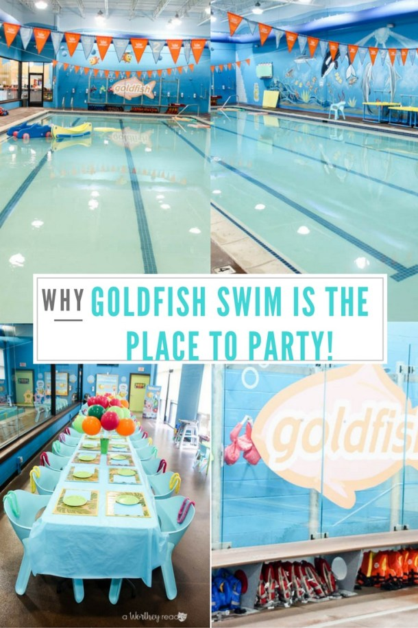 Looking to plan a birthday party in the Lansing, Mid-Michigan area? Check out Goldfish Swim and see why they are one of the best places to have a birthday party! Plus Swim Party, and great indoor birthday party idea in Lansing!