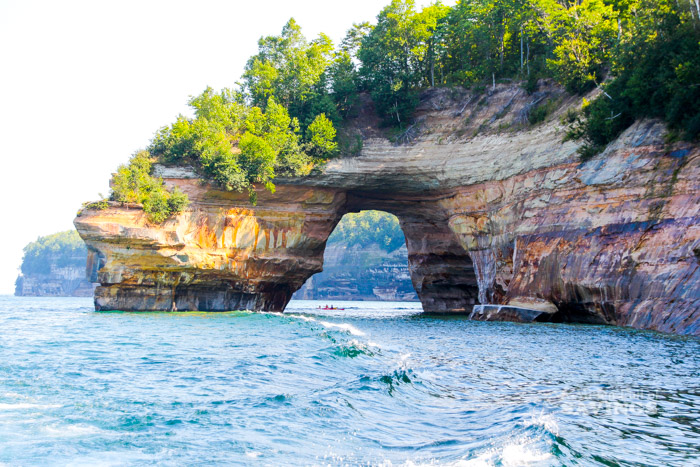 free places to go in Michigan