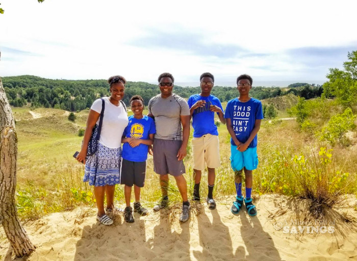 free things to do in Saugatuck