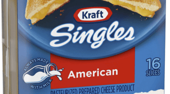 Meijer: Kraft Sliced Cheese $1.33 This Week