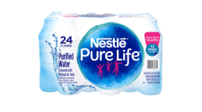 Meijer Deal on Nestle Pure Life Water (as low as .6 cents per bottle}