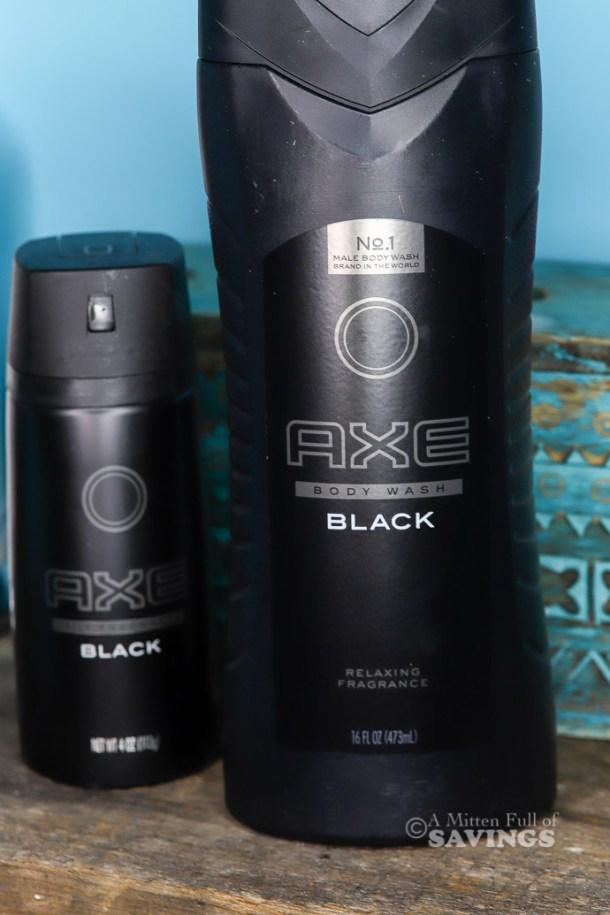 Target Deals on Axe Dove