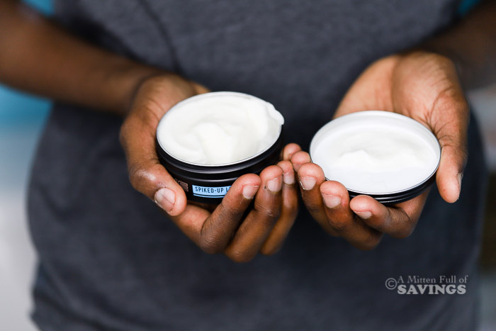 AXE Hair Styling products for Men