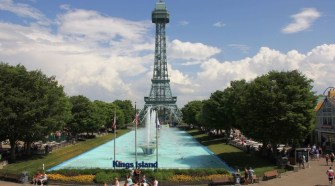 Kings Island Discount Tickets