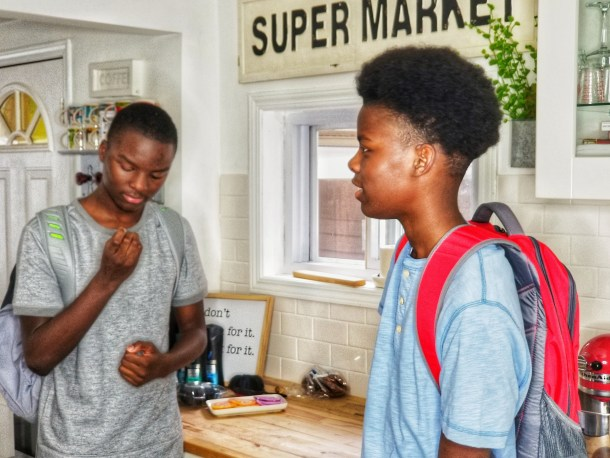 Tips for a successful year of high school for teens