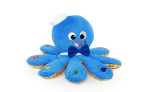 Baby Einstein Octoplush Plush Toy-Best Seller $13.39