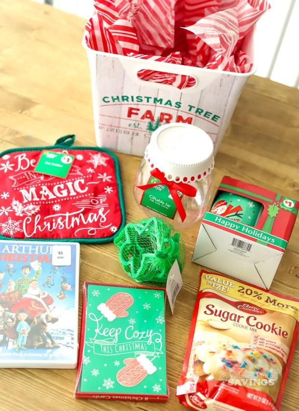 Cheap Christmas Activity Boxes