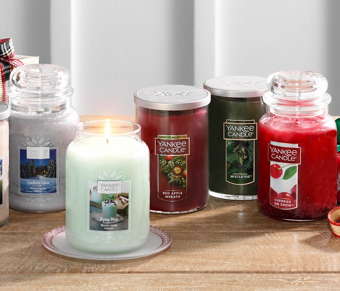 It's just an image of Obsessed Yankee Candle Printable Coupons 2020