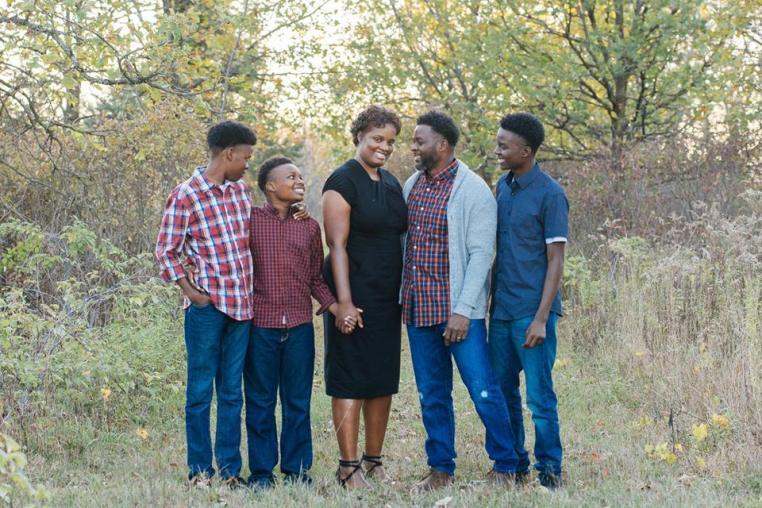 Worthey Family