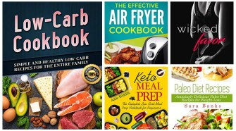 10 Free Kindle Books- Tuesday