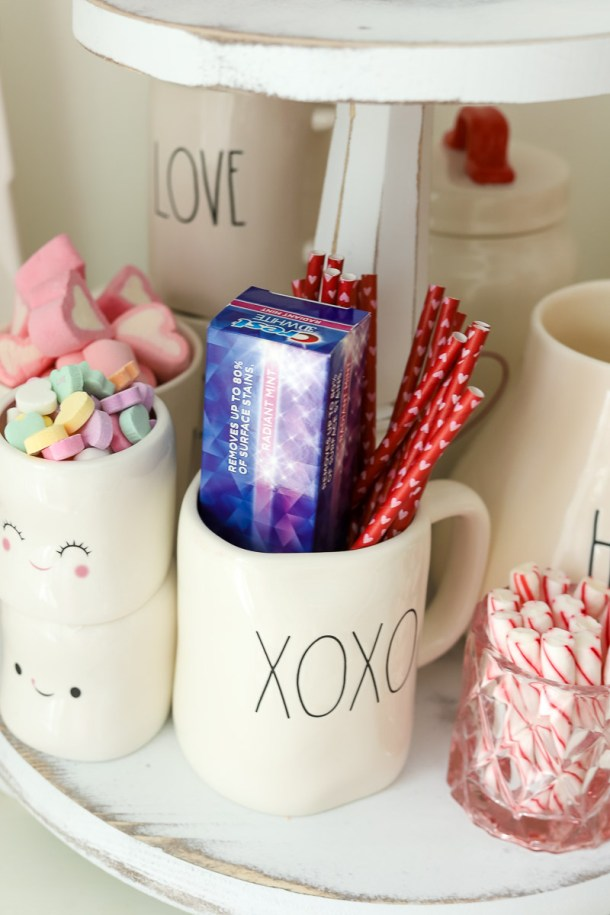 simple ways you can celebrate Valentine's Day with your family