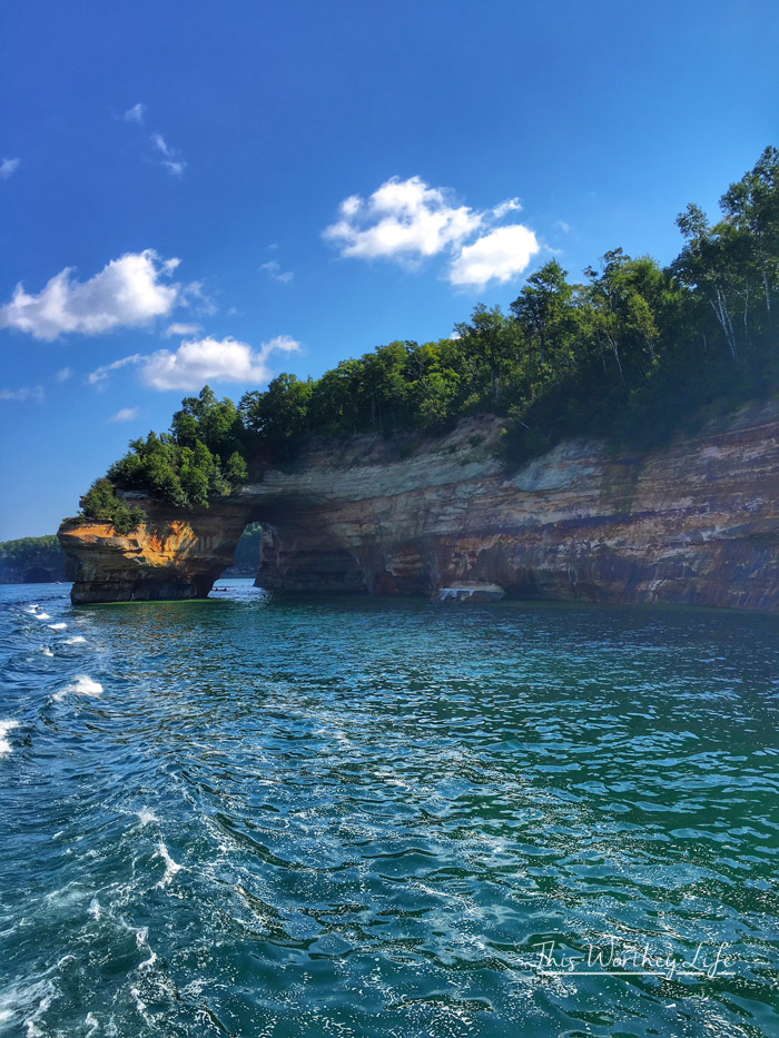 Best camping spots near Pictured Rocks National LakeShore