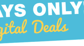 Kroger: 4-day Weekend Sale {ends 5/27}