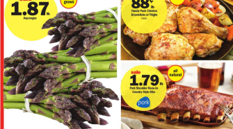 Meijer Preview 5/26/19