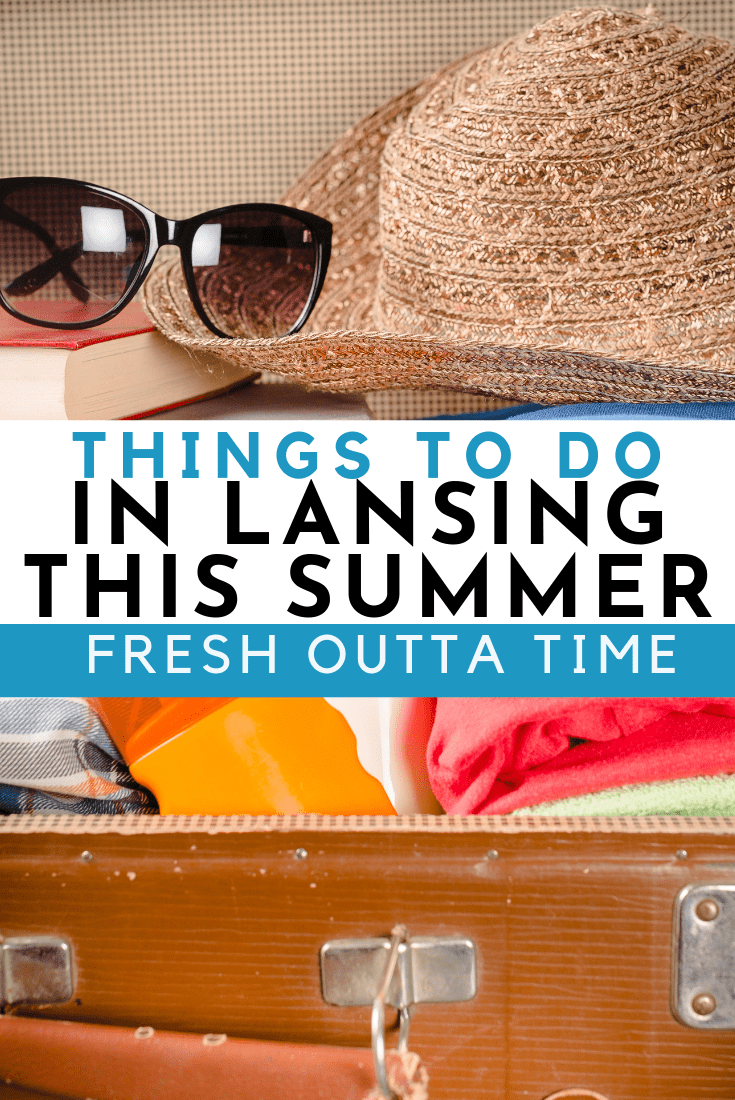 Summer is finally here, and there's quite a bit to do in the Lansing area. Here's a list of things to do this summer in Lansing for you and the family.