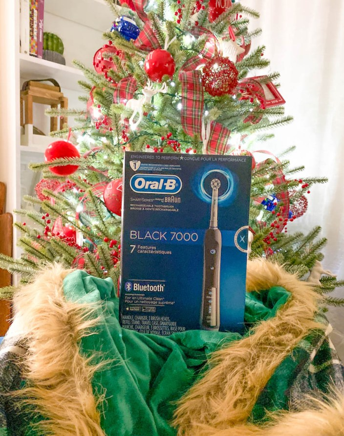 Best deal on a Oral-B 7000