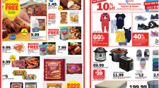 Meijer 2 Day Sale This Weekend 3/20-3/21