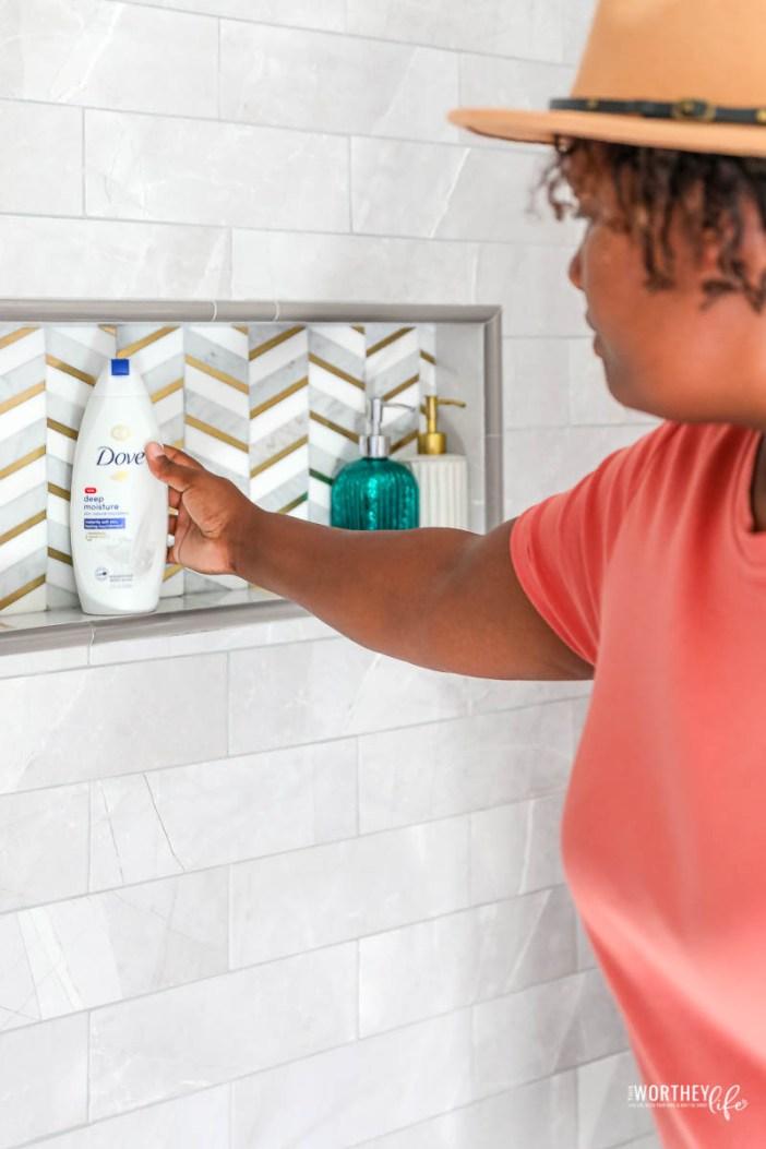 Meijer Deals on Axe, Dove + TRESemmé products