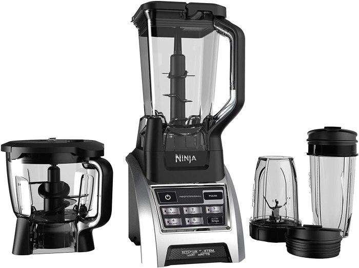 Ninja BL685 Blender