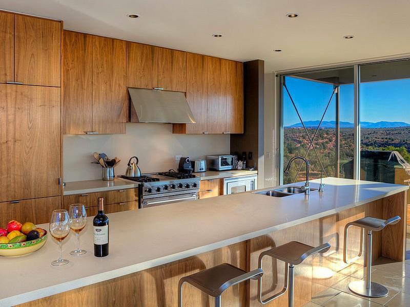 Hidden Valley House Utah By Marmol Radziner