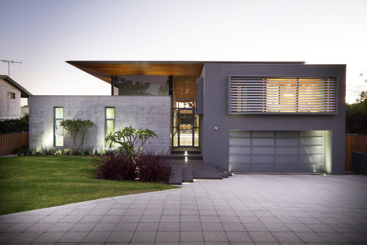 The 24 House in Dunsborough, Australia